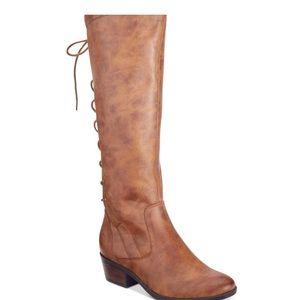 NEW BareTraps Women's Gardyna Western Boots